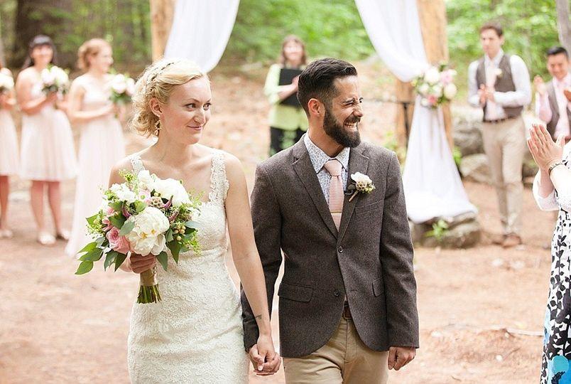 maine barn wedding rustiv venue49