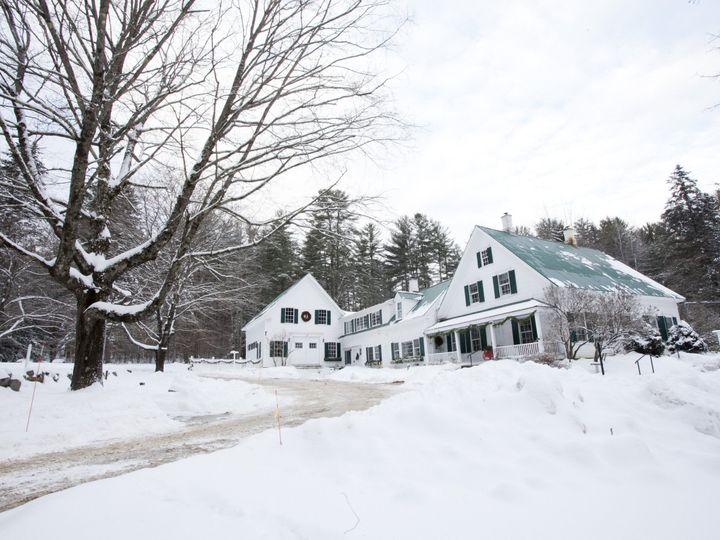 Tmx 1394548424853 Hardy Farm Winter Jpegs 000 Fryeburg, ME wedding venue