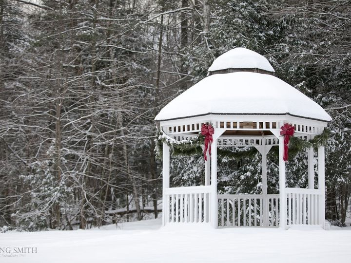 Tmx 1394548545309 Hardyfarmwinter1010 Fryeburg, ME wedding venue