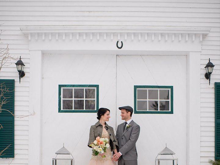 Tmx 1426608372860 Hardy Farmcarrie Pellerin Photographyvintage Winte Fryeburg, ME wedding venue