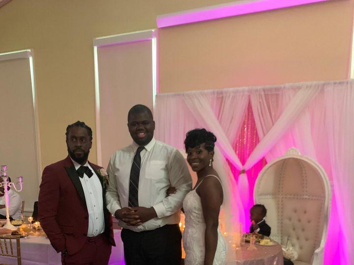 Tmx Image1 51 1013082 1558978350 Troy, NY wedding officiant
