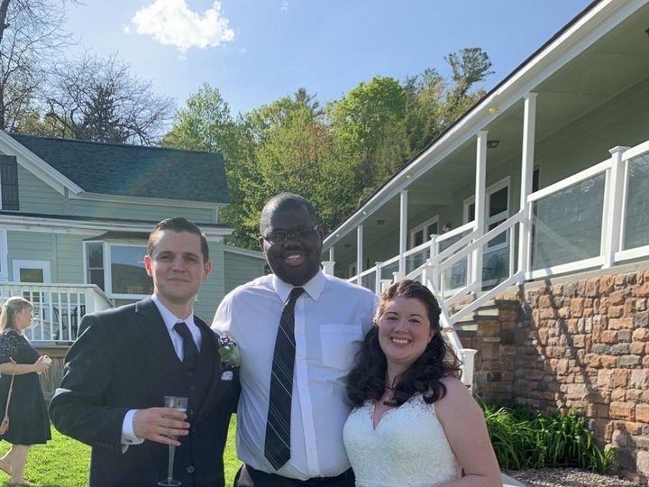 Tmx Image2 51 1013082 1558978351 Troy, NY wedding officiant