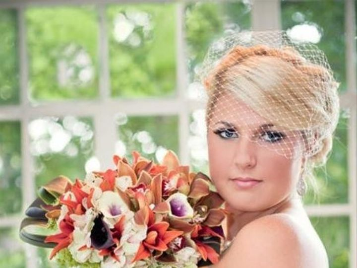 Tmx 1378483101193 19 Keller, Texas wedding florist