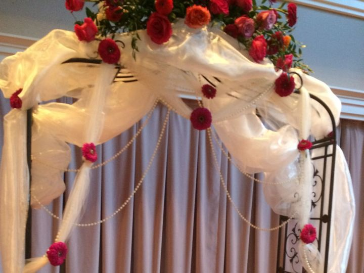 Tmx 1516327829 58230a9eabbf831e 1516327827 Cf85ee9da73577aa 1516327829986 9 Photo Mar 05  3 23 Keller, Texas wedding florist