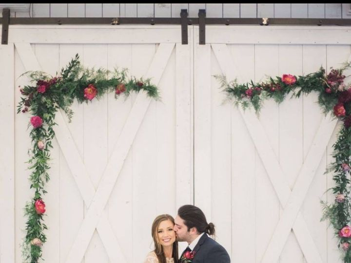 Tmx 1516340070 38889449fe1c41b6 1516340069 87aac567b3ef7bbb 1516340080321 7 IMG 1516  2  Keller, Texas wedding florist
