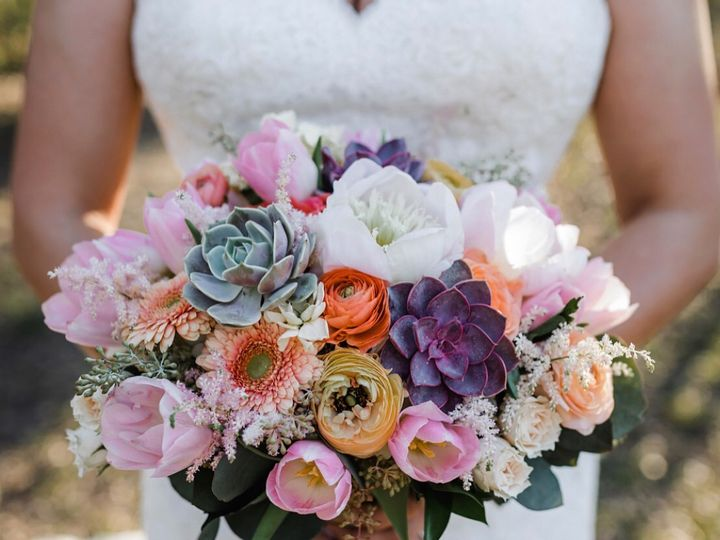 Tmx 8fb8231a C174 4435 B50c 7d46f3bb6700 51 413082 Keller, Texas wedding florist