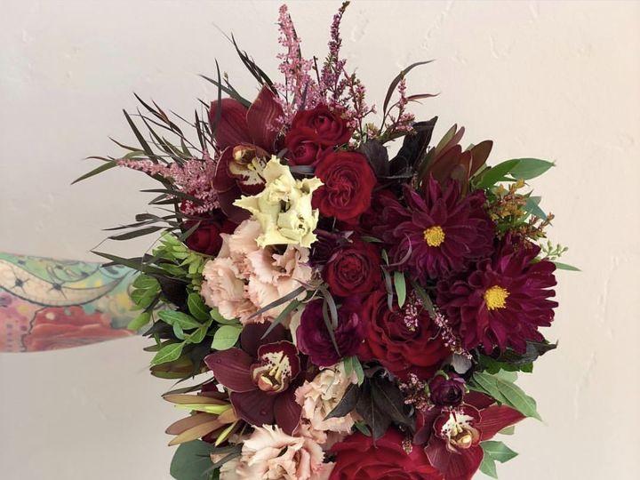 Tmx D4b495b4 5455 4972 8dfa 989313c9e53c 51 413082 Keller, Texas wedding florist
