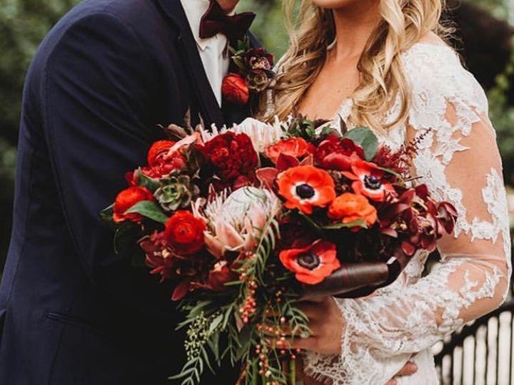 Tmx F0b8dc82 7bb3 4892 9bbd 34292bff271b 51 413082 Keller, Texas wedding florist