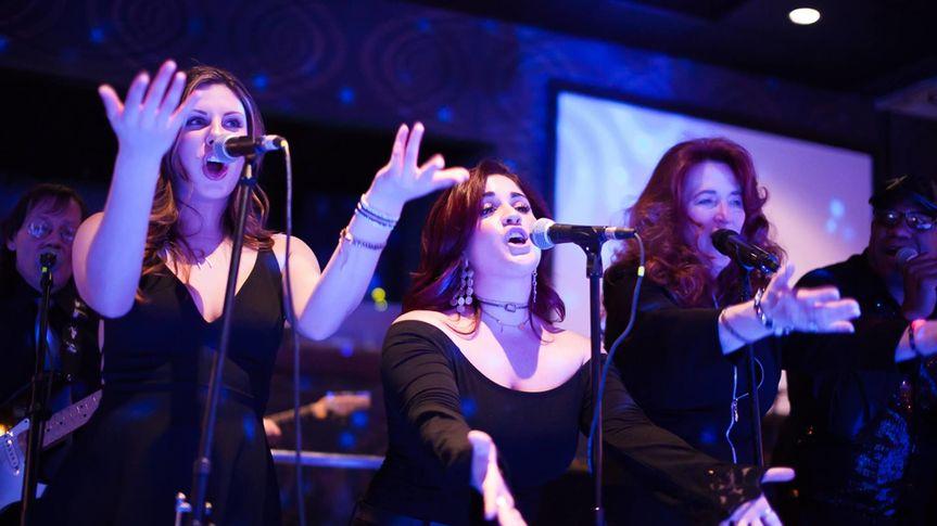 Lady singers
