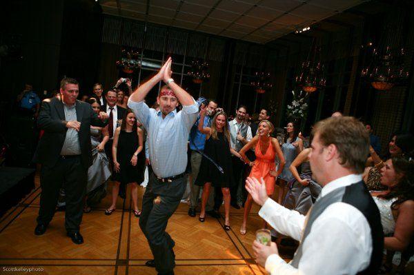Tmx 1263745217925 Fundance11 Houston, TX wedding dj
