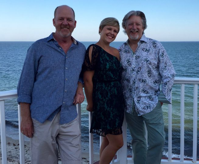 Accent Trio at Falmouth Casino