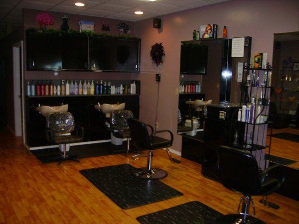 Teeka Lynne's Salon and Day Spa
