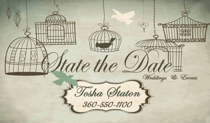 State The Date Events 1