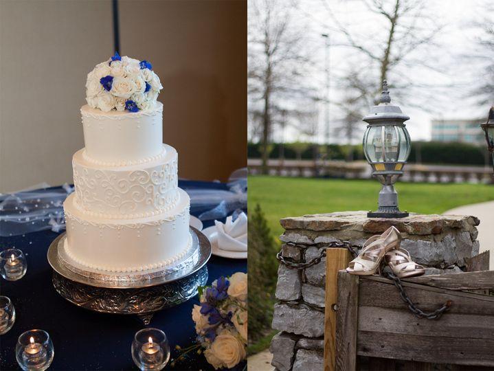 nashville wedding details