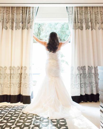 bel air hotel wedding photography by gloriamesa 2