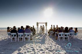 Perfect Florida Beach Wedding
