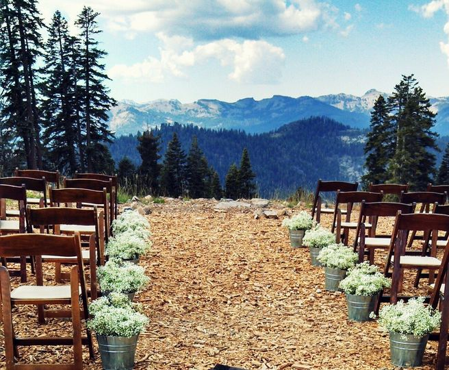 Northstar California - Venue - Truckee CA - WeddingWire