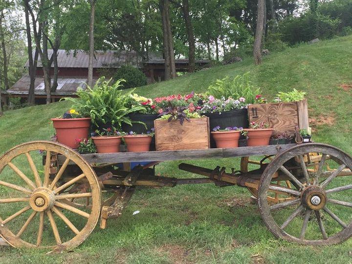 The Barn at Boone Falls