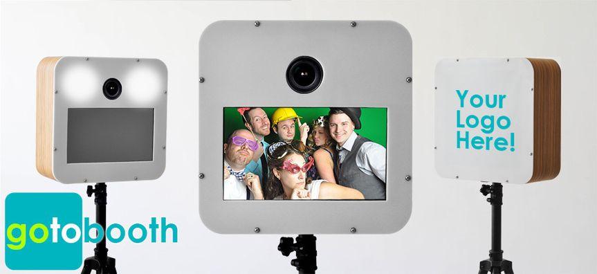 photobooth banner
