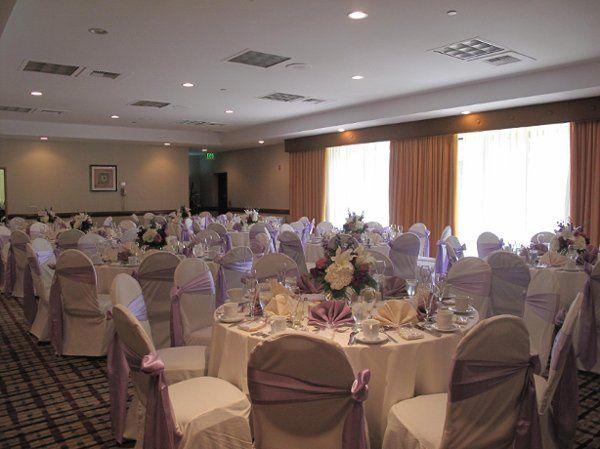 Ponderosa Ballroom
