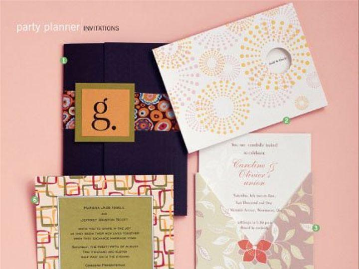 Tmx 1292826099288 BG1 Tacoma wedding invitation
