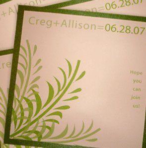 Tmx 1292826722085 Mathsavethedate Tacoma wedding invitation