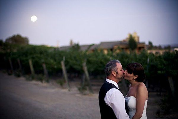 Beautiful Couple, Beautiful Moon