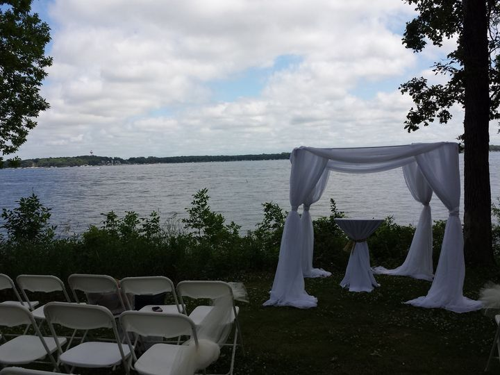 Tmx 1439497929181 Photo 6 Spirit Lake wedding rental