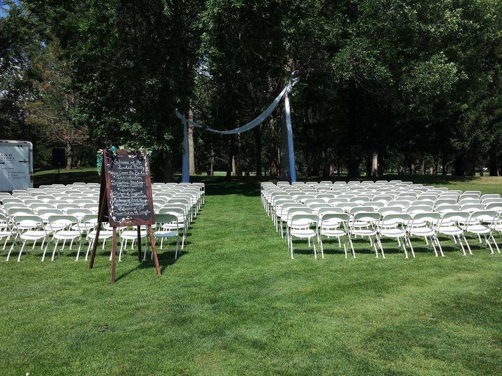Tmx 1439497937128 Photo 8 Spirit Lake wedding rental