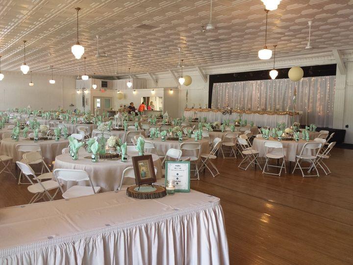 Tmx 1439497955412 Photo 11 Spirit Lake wedding rental