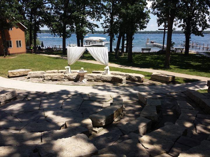 Tmx 1439497971212 Photo 15 Spirit Lake wedding rental