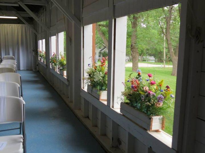 Tmx 1439497977483 Photo 16 Spirit Lake wedding rental