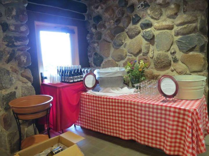 Tmx 1439497980071 Photo 17 Spirit Lake wedding rental
