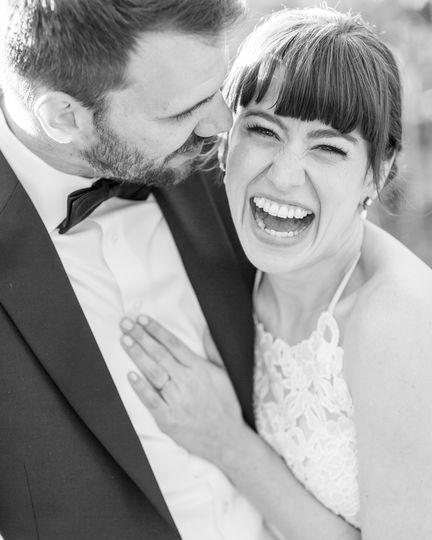 Intervale barn wedding