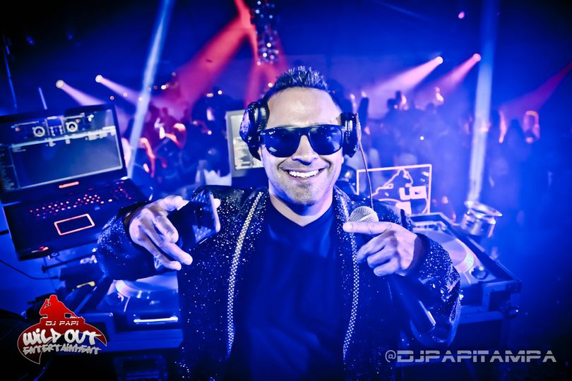 DJ Papi - Rooftop Eve 2018