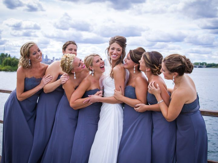 Tmx 1472015687053 Img9108 Monroe wedding videography