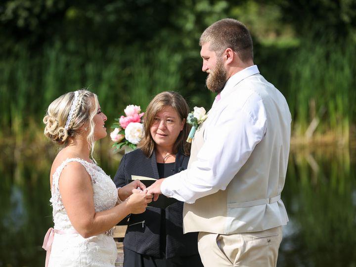 Tmx 1515191678 447f66d8811450aa 1515191676 8bdfd8345a82422a 1515191651066 16 Fairytale Wedding Monroe wedding videography
