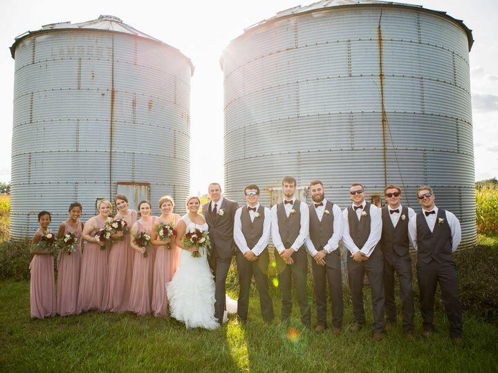 Tmx 1515191708 114b96a2a442d6ad 1515191705 7dfe8d3f11e81b11 1515191651077 31 Fairytale Wedding Monroe wedding videography