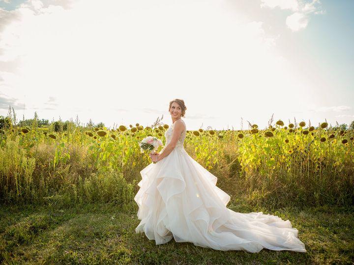 Tmx 1515191757 8790743d1b632760 1515191754 2839800e4dced6e7 1515191651100 63 Fairytale Wedding Monroe wedding videography