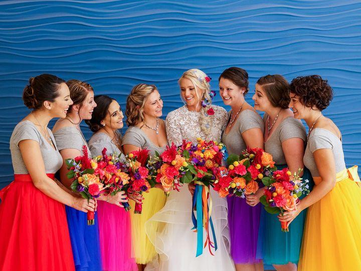 Tmx 1515191872 D18f8444ce336556 1515191869 58d0f2cf217af340 1515191651176 141 Fairytale Weddin Monroe wedding videography