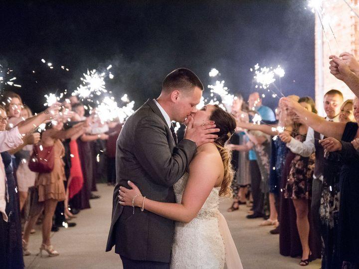 Tmx 1515192056 69ec362fc1237ce3 1515192053 8de2c02d7355c147 1515191651253 249 Fairytale Weddin Monroe wedding videography