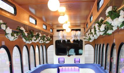 Third Coast Trolley and Limo