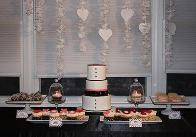 Tmx 1319636058380 Valentinesday007 Havre De Grace wedding cake