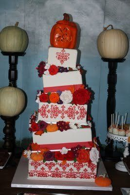 Tmx 1319636235333 Hawaii586 Havre De Grace wedding cake