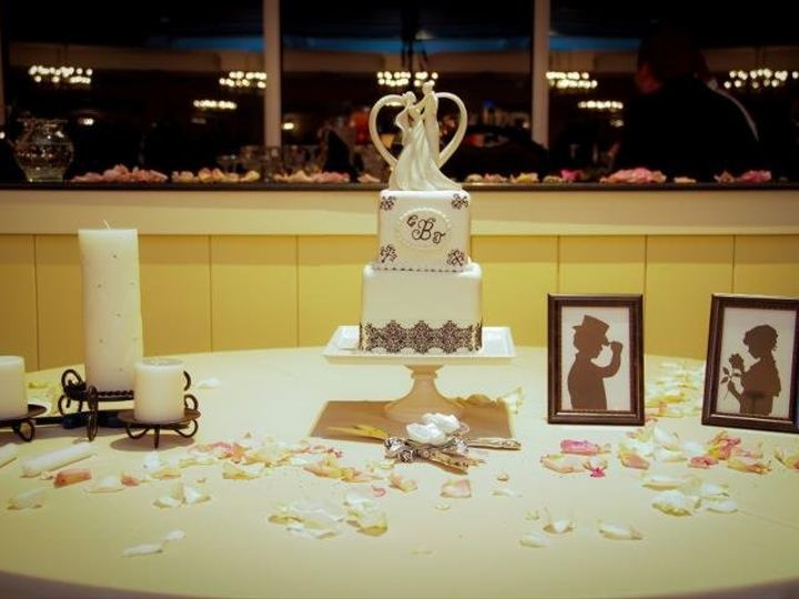 Tmx 1350999846451 527963391671457561213227514476n Havre De Grace wedding cake