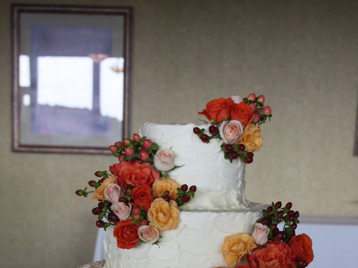 Tmx 1420566928962 Fall 2013 069 Havre De Grace wedding cake