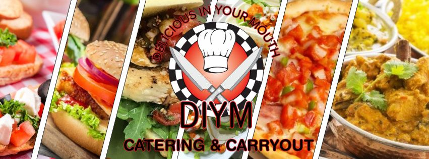 D.I.Y.M. Catering LLC