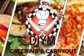D.I.Y.M. Catering LLC