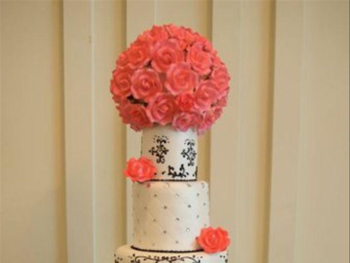 Tmx 1260762892663 DSC17752 Kearny wedding cake