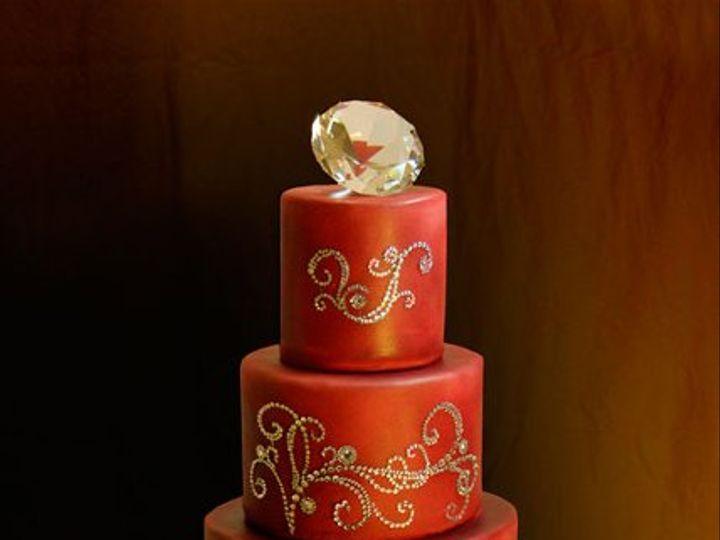 Tmx 1260763291663 CAKE3Mflatwchanges Kearny wedding cake